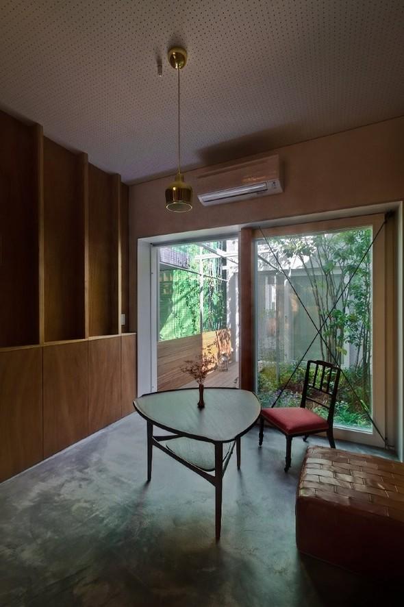 Atelier Bow-Wow. Масштаб маленького дома.. Изображение № 6.