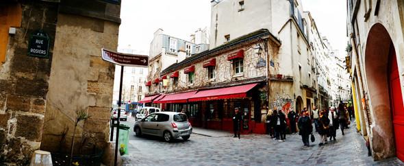 Изображение 21. Парижские кафе.. Изображение № 23.
