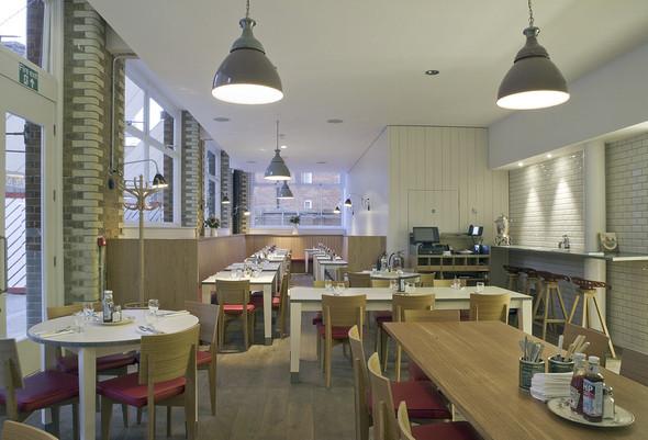 Изображение 46. Design Hotels: Boundary, Лондон.. Изображение № 45.