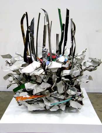 Art-Basel – 2007 Miami репортаж сместа событий. Изображение № 3.