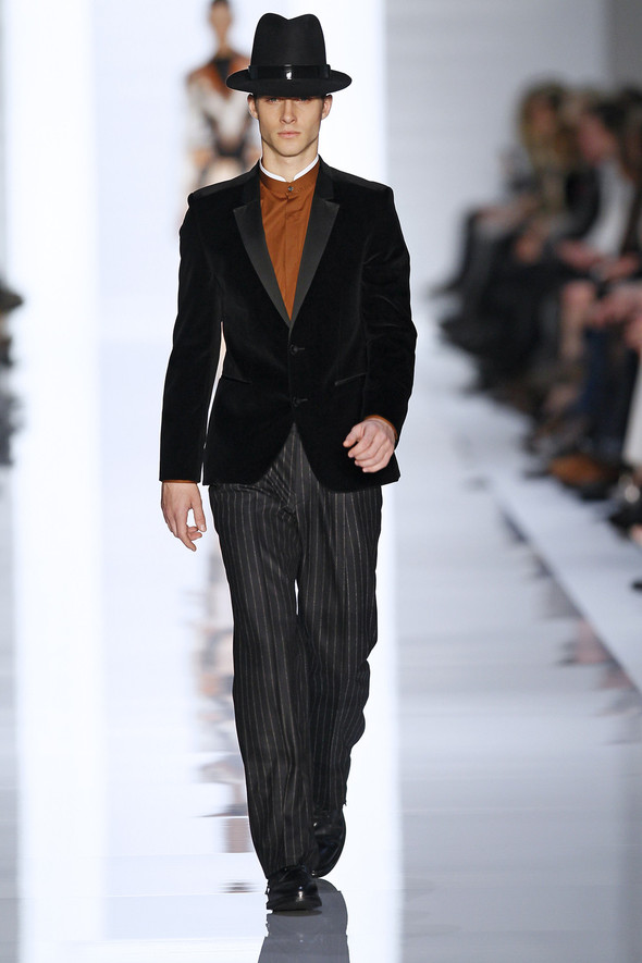 Berlin Fashion Week A/W 2012: Hugo by Hugo Boss. Изображение № 47.