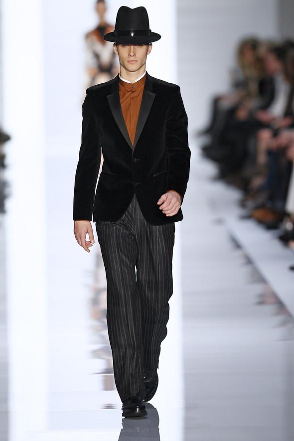 Berlin Fashion Week A/W 2012: Hugo by Hugo Boss. Изображение № 47.