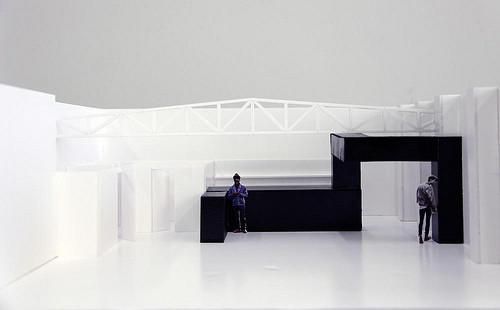 Проект Британской Высшей Школы Дизайна и клуба Avant. Изображение № 2.