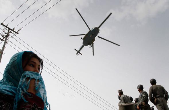 Афганистан. Военная фотография. Изображение № 6.