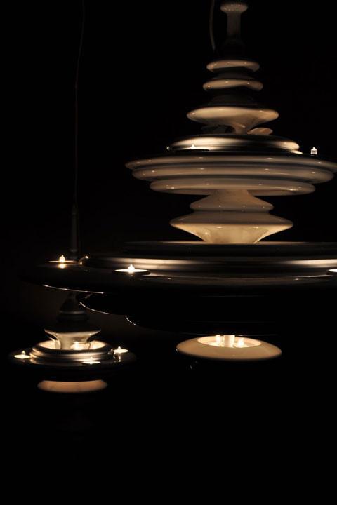 Лампы на Миланской Неделе Дизайна 2010. Изображение № 21.