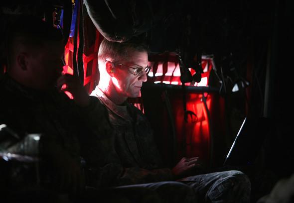Афганистан. Военная фотография. Изображение № 41.