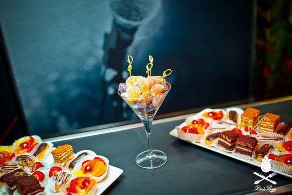 Открытие летней веранды Blackberry cafe!. Изображение № 6.
