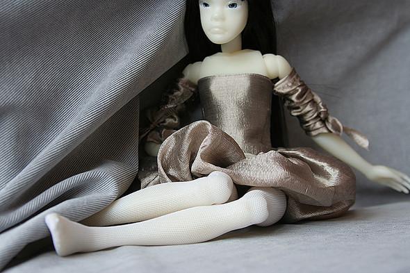 """Изображение 4. Куклы-муклы и """"болезнь роста"""".. Изображение № 4."""