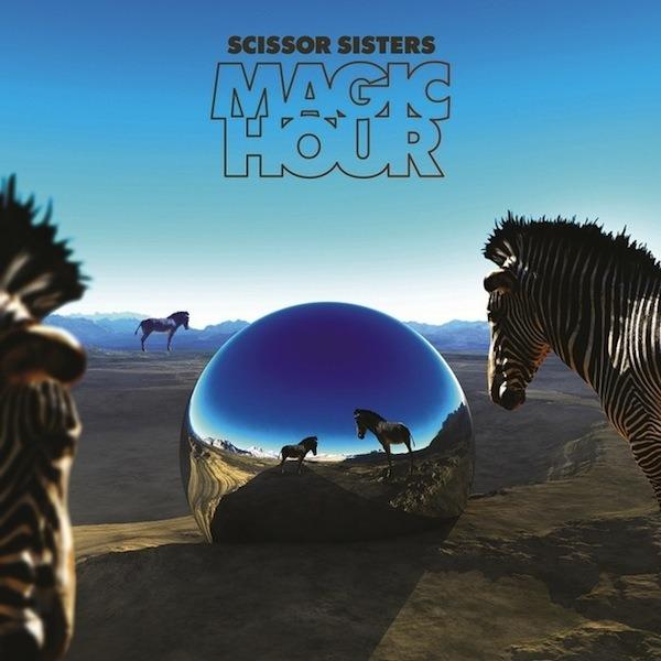 Cover art 2012: лучшие обложки альбомов (Часть первая). Изображение № 46.