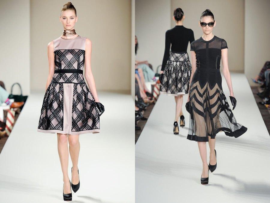 Неделя моды в Лондоне:  Дни 2 и 3. Изображение № 65.