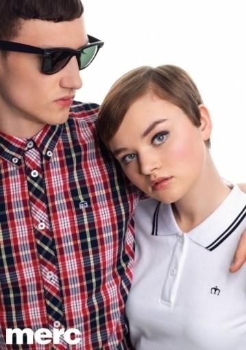 Изображение 14. Merc London Spring-Summer 2011 M&W collection.. Изображение № 15.