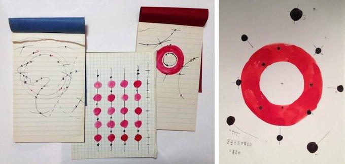 Цитата: дизайнеры о документах в «Игре в имитацию» . Изображение № 4.
