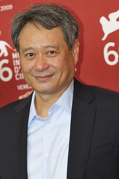 Энг Ли (фото: Nicolas Genin). Изображение № 1.