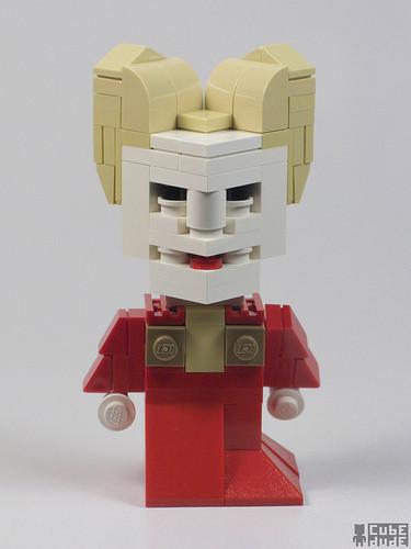 Изображение 13. Lego-герои CubeDude .. Изображение № 13.