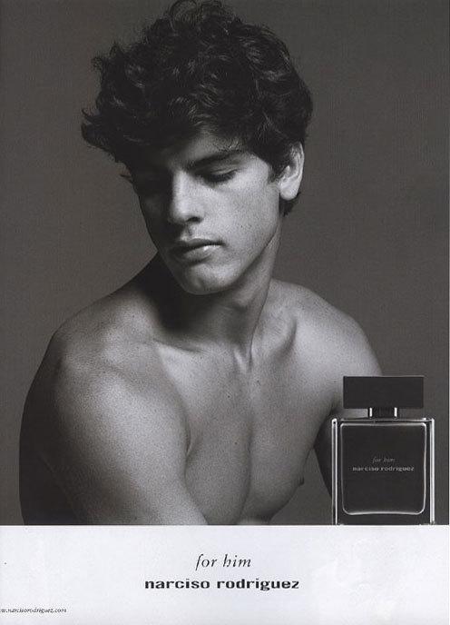 Top50. Мужчины. Models. com. Изображение № 23.