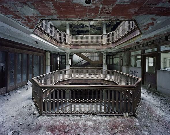 Изображение 3. Руины Детройта в парижской галерее.. Изображение № 3.