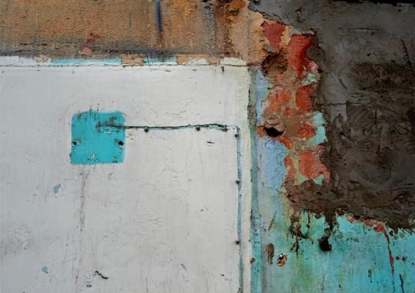 "Wall O'Graphy или ""Охота на стены"". Изображение № 39."