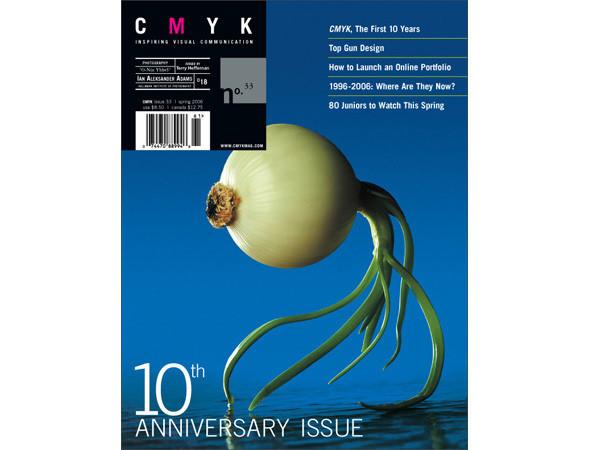 Изображение 35. Журналы недели: 6 популярных изданий о графическом дизайне.. Изображение № 37.