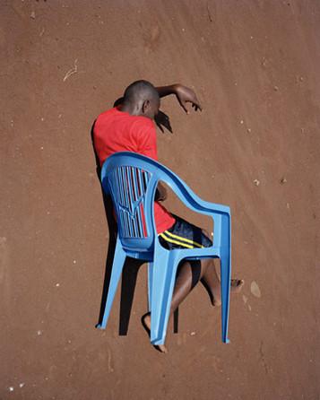 12 альбомов фотографий непривычной Африки. Изображение № 30.