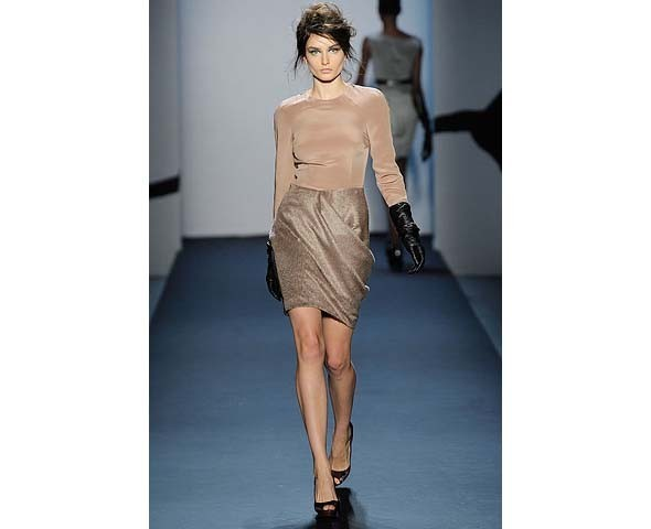 Неделя моды в Нью-Йорке: второй день. Изображение № 145.