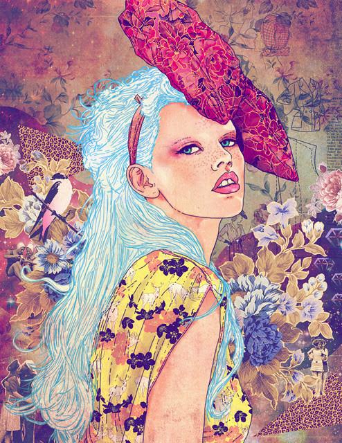 Иллюстратор: Fab Ciraolo. Изображение № 19.