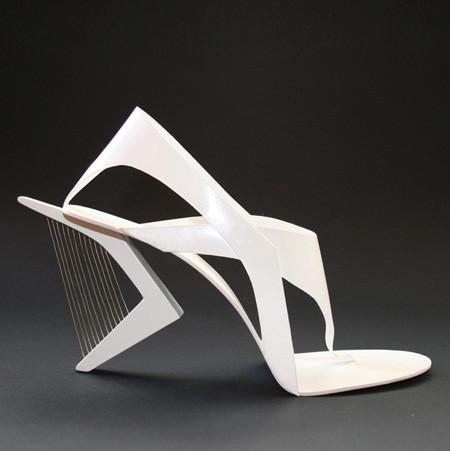 Самые оригинальные туфли февраля. Изображение № 11.
