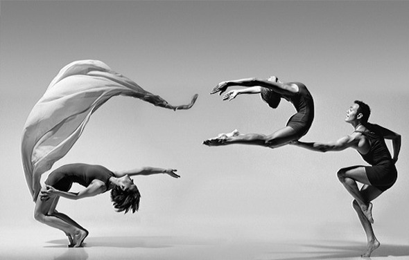 Танец в объективе. Изображение № 21.