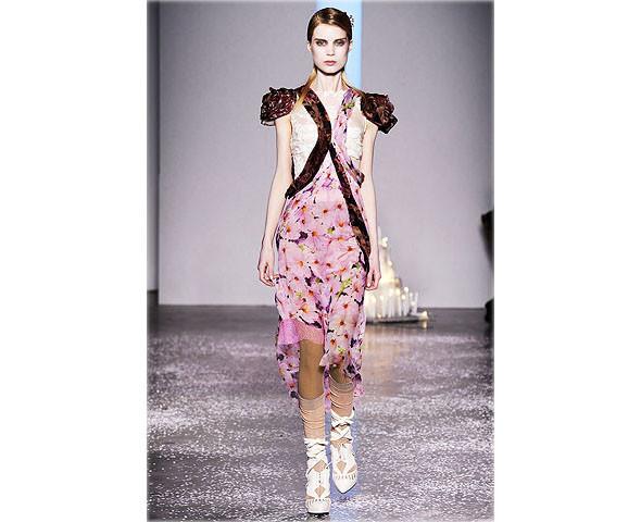 Неделя моды в Нью-Йорке: Шестой и седьмой дни. Изображение № 121.