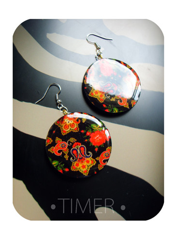 Accessories with nice mood.TIMER. Изображение № 8.