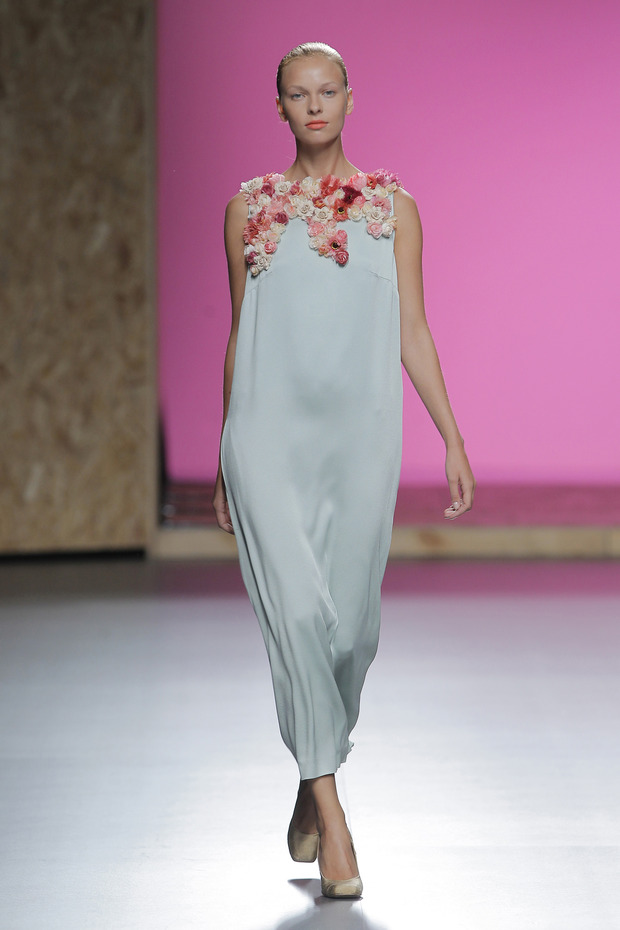 Madrid Fashion Week SS 2013: DUYOS. Изображение № 30.