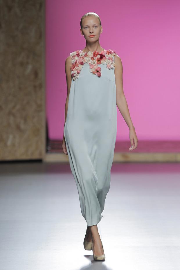 Madrid Fashion Week SS 2013: DUYOS. Изображение № 30.
