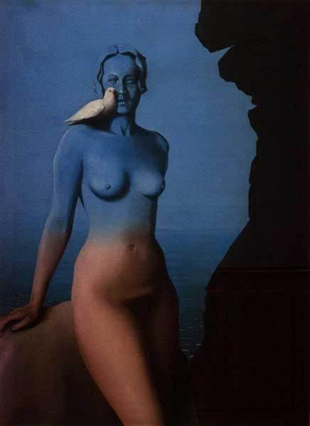 Rene Magritte. Изображение № 26.