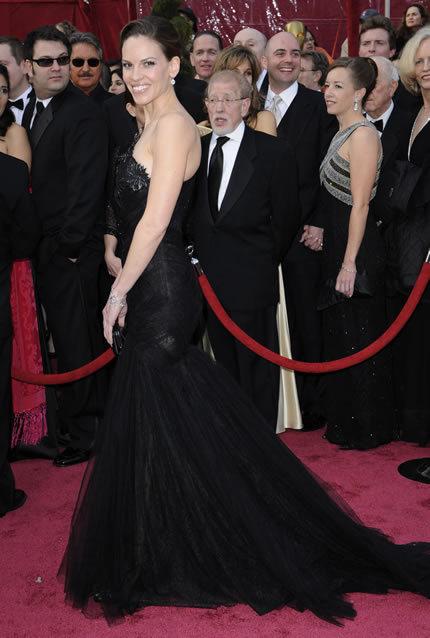 Oscar 2008. Изображение № 7.