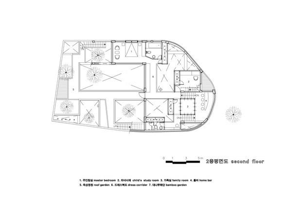 Дом и офис в Корее. Изображение № 17.