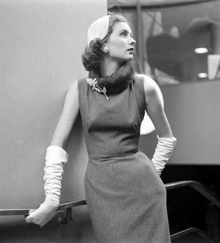 Нина Лин – легендарная женщина-фотограф. Изображение № 15.