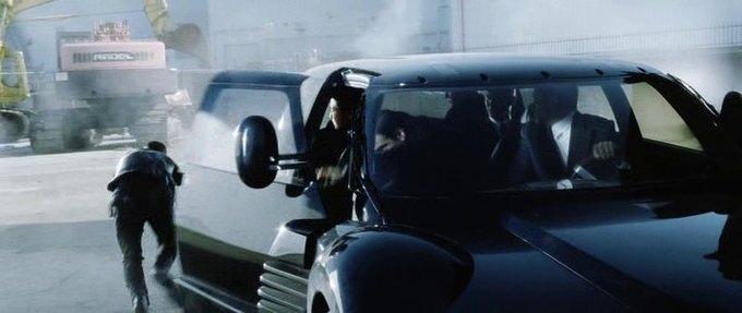 Том Круз в бегах. Изображение № 10.
