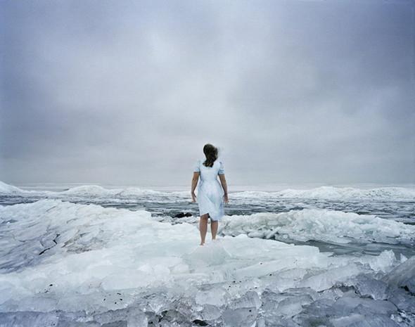 Фотограф Ellen Kooi. Мир, который онапридумала. Изображение № 2.
