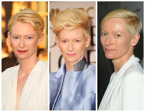 Short hairstyles. Изображение № 14.