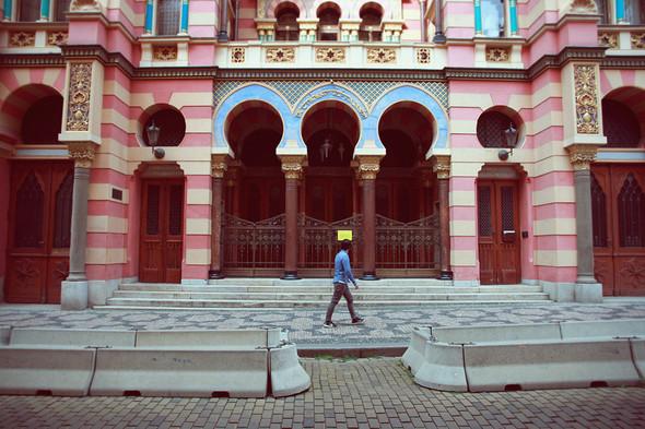 Prague,i love you. Изображение № 21.