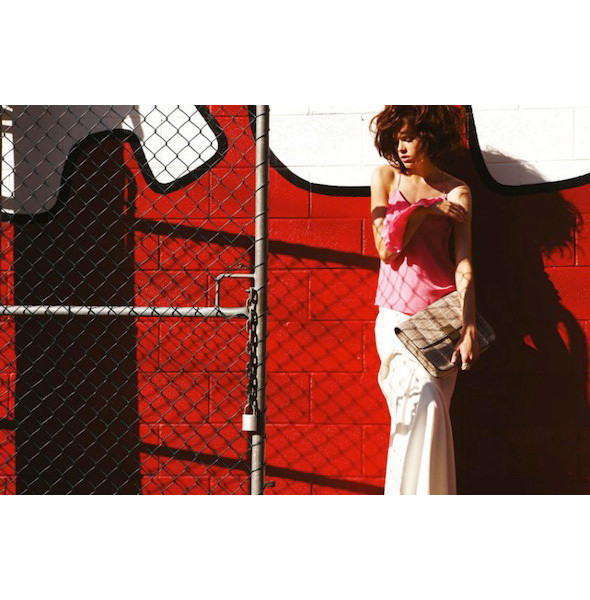 Изображение 37. Съемки: AnOther, L'Officiel, Vogue и другие.. Изображение № 8.