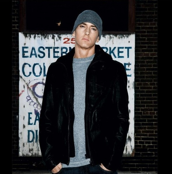 1 сингл с грядущего альбома Eminem'a Recovery. Изображение № 1.
