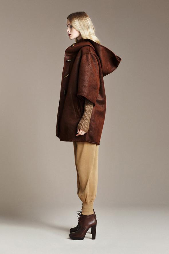 Zara October 2010. Изображение № 20.