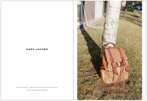 Кампания: Marc Jacobs SS 2012. Изображение № 24.
