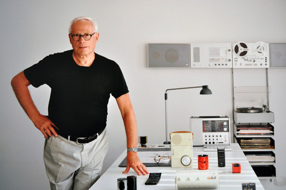 Выставка Dieter Ramsа вЛондонском Design Museum. Изображение № 2.