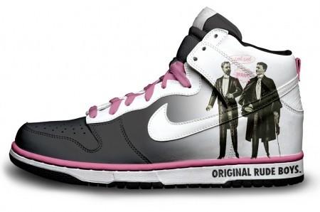 Nike Custom. Изображение № 44.
