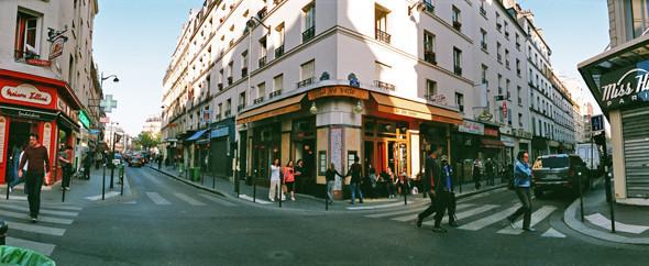 Изображение 18. Париж: Восток.. Изображение № 20.
