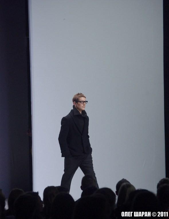Изображение 5. Volvo Fashion Week: Tarakanova Men's Collection.. Изображение № 5.