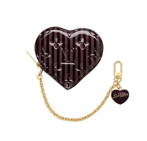 Лукбук: Коллекция Louis Vuitton ко Дню святого Валентина. Изображение № 9.