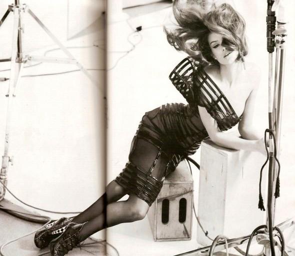 Fashion Photographer Chad Pitman. Изображение № 11.