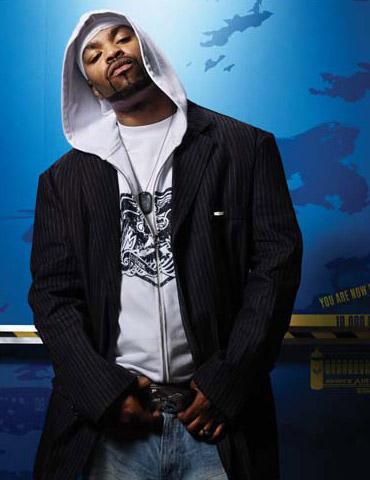 Method Man записался в цирюльники. Изображение № 2.